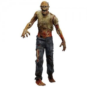 Zombie Lurker Figura The Walking Dead