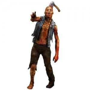 Zombie Roamer Figura The Walking Dead
