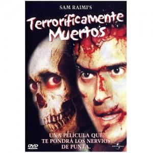Terroríficamente Muertos