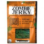 Carne Ahumada de Zombie