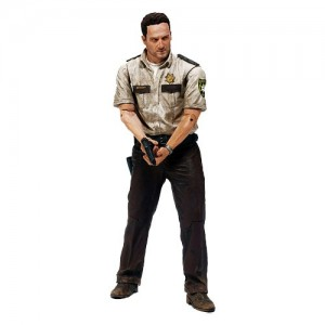 Rick Grimes Figura The Walking Dead
