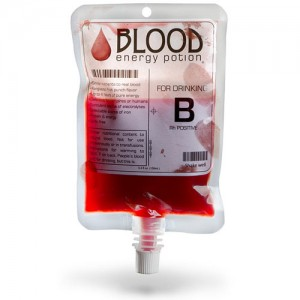 Sangre Energética