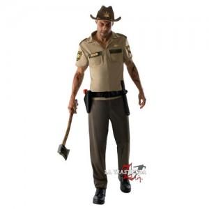 Rick Grimes Disfraz The Walking Dead
