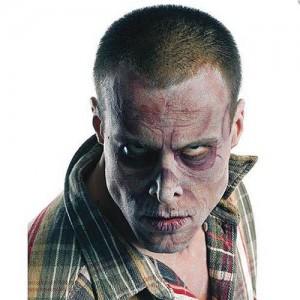 Maquillaje The Walking Dead