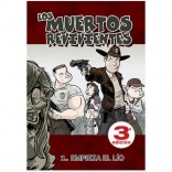 Los Muertos Revivientes 1:Empieza El Lío ***3ª EDICION***