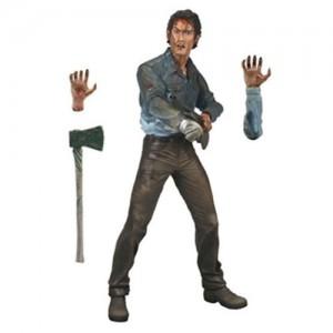 Ash Figura Evil Dead
