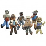 The Walking Dead Minimates Serie 1