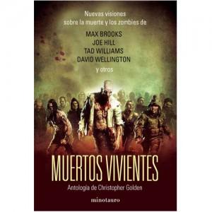 Muertos Vivientes. Antologia De Christopher Golden