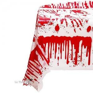 Mantel Sangriento