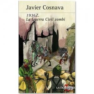 1936Z. La Guerra Civil Zombi