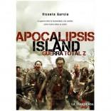 Apocalipsis Island 3: Misión África