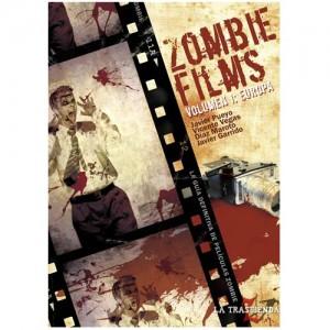 Zombie Films Vol. 1: Europa