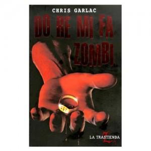 Do Re Mi Fa Zombie