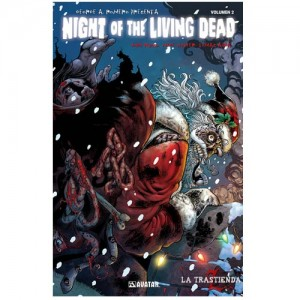 Night Of The Living Dead: Vol 2
