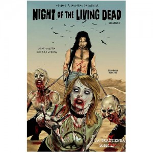 Night Of The Living Dead: Vol 3