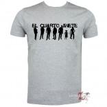 Camiseta El Cuarto Jinete Chico