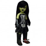 Muñeca Hambre Living Dead Dolls: Los Cuatro Jinetes del Apocalipsis