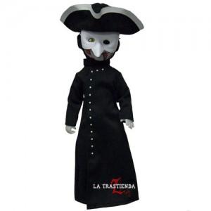 Muñeca Peste Living Dead Dolls: Los Cuatro Jinetes del Apocalipsis