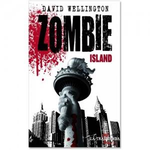 Zombie Island. Zombis 01 (Bolsillo)