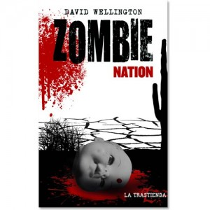Zombie Nation. Zombis 02 (Bolsillo)
