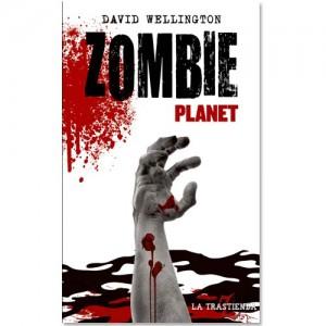 Zombie Planet. Zombis 03