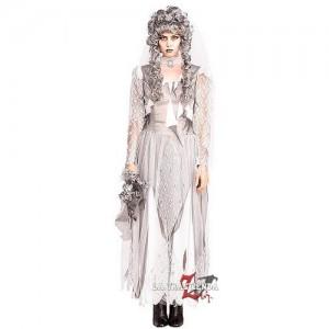 Disfraz de Novia Descompuesta
