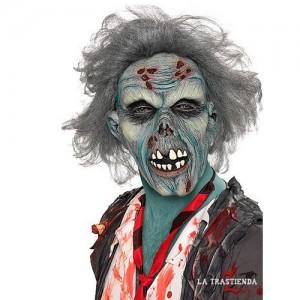 Máscara Zombie Descomposición