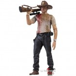 Rick Grimes Camiseta Figura The Walking Dead Serie 2