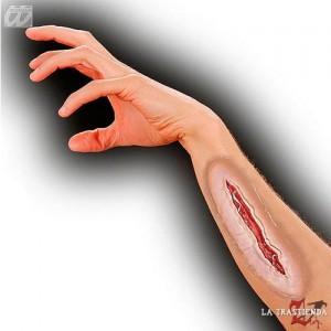 Mangas Con Heridas