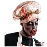 Gorro Carnicero Zombie