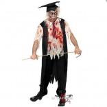 Disfraz de Director Escuela Zombie
