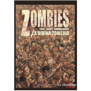 Zombies nº 01: La Divina Comedia