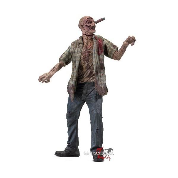 El Zombie De La Autocaravana Figura The Walking Dead Serie 2 - La ...