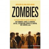 Zombies. Antología de John Joseph Adams