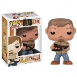 Daryl Dixon Cabezón The Walking Dead Serie 1