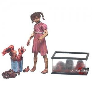 Penny The Walking Dead (Comic Version) Serie 2