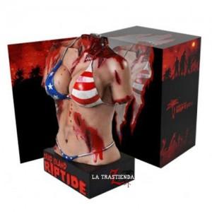 Zombie Bait Busto Dead Island Riptide