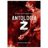 Antología Z 01 - Los Mejores Relatos De Muertos Vivientes