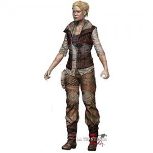 Andrea The Walking Dead Serie 4