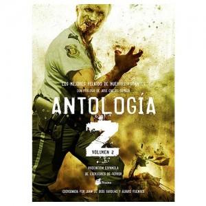 Antología Z 02 - Los Mejores Relatos De Muertos Vivientes