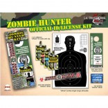 Kit Zombie Hunter