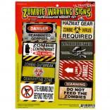 Set de imanes Zombie