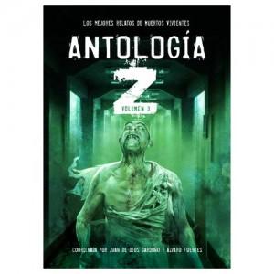 Antología Z 03 - Los Mejores Relatos De Muertos Vivientes