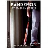 Pandemon. Historia de una Extinción