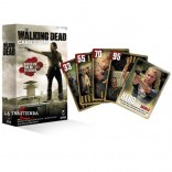 The Walking Dead Juego de Cartas