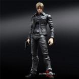 Helena Harper Figura Resident Evil 6