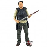 Glenn The Walking Dead Serie 5