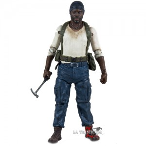Tyreese The Walking Dead Serie 5