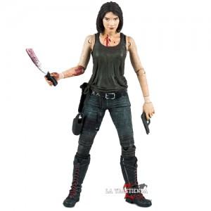 Maggie The Walking Dead Serie 5