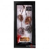 Réplica Collar de Orejas Daryl Dixon Walking Dead